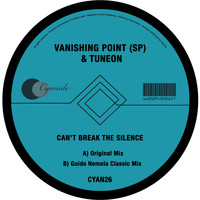 Vanishing Point (SP) & Tuneon - Can't Break the Silence