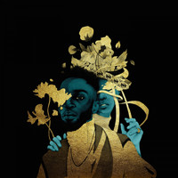 Kojey Radical - In Gods Body