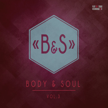 Various Artists - Body & Soul, Vol. 3