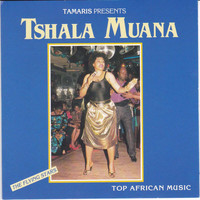 Tshala Muana - The Flying Stars (Top african music)