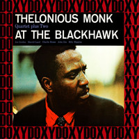 Thelonious Monk Quartet - The Complete at the Blackhawk Recordings (Hd Remastered, Restored, Ojc Edition, Doxy Collection)