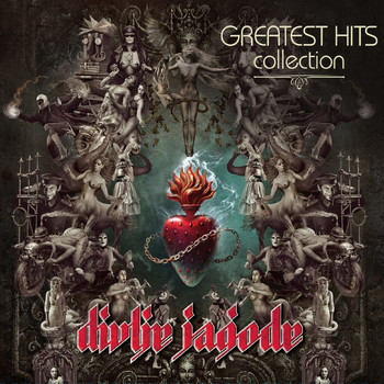 Divlje Jagode - Greatest Hits Collection