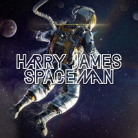 Harry James - SpaceMan