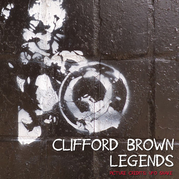 Clifford Brown - Legends - Clifford Brown Jazz And Bebop