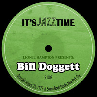 Bill Doggett - Lionel Hampton Presents: Bill Doggett '77