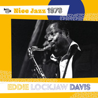 "Eddie Lockjaw Davis - Nice Jazz (Live at Nice ""Grande Parade Jazz"", 1978)"