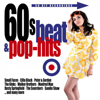 Various Artists - 60S Beat & Pop-Hits