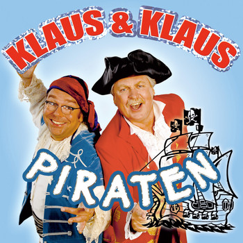 Klaus & Klaus - Piraten