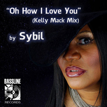Sybil - Oh How I Love You