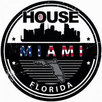 Various Artists - House Miami