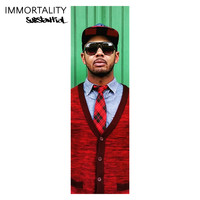 Substantial - Immortality