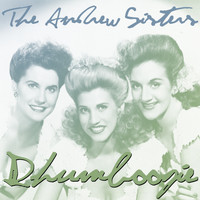 The Andrew Sisters - Rhumboogie