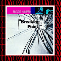 Freddie Hubbard - The Complete Breaking Point! Sessions (Hd Remastered, Japanese Edition, Doxy Collection)