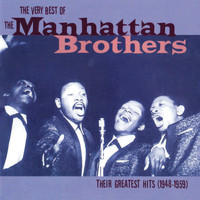 The Manhattan Brothers - The Very Best Of