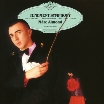 Marc Almond - Tenement Symphony