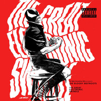 The Bloody Beetroots & Jet - The Great Electronic Swindle