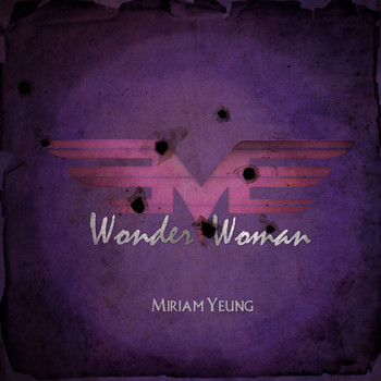 Miriam Yeung - Wonder Woman