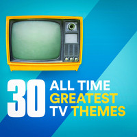 TV Players - 30 All Time Greatest TV Themes
