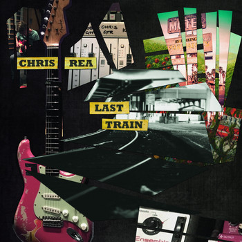 Chris Rea - Last Train