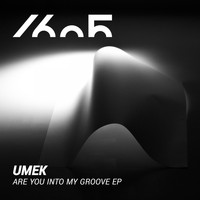 UMEK - Are You into My Groove - EP