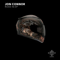 Jon Connor - Rossi 46 EP