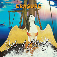 Erasure - Just a Little Love (Wider Productions Radio Edit)