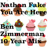 Nathan Fake - You Are Here (Ten Year Mix)