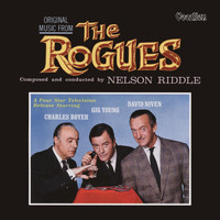 Nelson Riddle - The Rogues (Original Television Soundtrack)