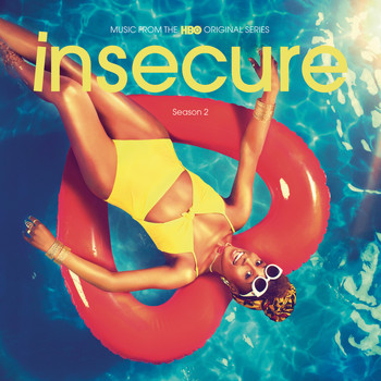 Various Artists - Insecure: Music from the HBO Original Series, Season 2 (Explicit)