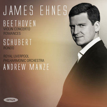 James Ehnes - Beethoven Violin Concerto