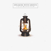 Speaking With Ghosts - Woven in Gold