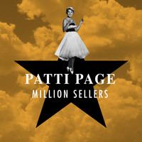 Patti Page - Million Sellers