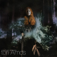 Tori Amos - Native Invader