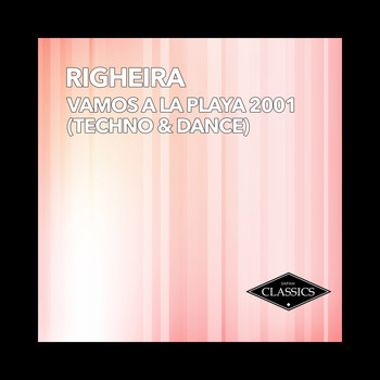 Righeira - Vamos a la Playa 2001 (Techno & Dance)