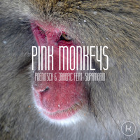 Poenitsch & Jakopic - Pink Monkeys