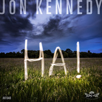 Jon Kennedy - HA! (Explicit)