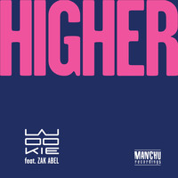 Wookie - Higher