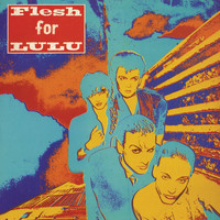 Flesh For Lulu - The Polydor Years