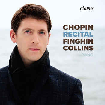 Finghin Collins - Chopin Recital
