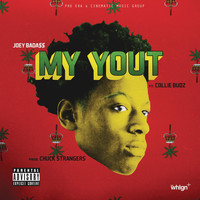 Joey Bada$$ - My Yout (feat. Collie Buddz)