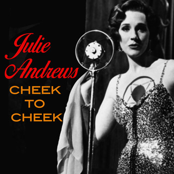 Julie Andrews - Cheek to Cheek