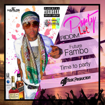 Future Fambo - Time to Party