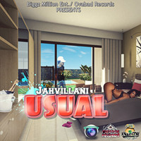 Jahvillani - Usual - Single