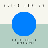 Alice Jemima - No Diggity (Lauer Remixes)