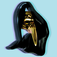 Claptone - Charmer Remixed (Part 3)