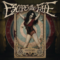 Escape The Fate - Just a Memory (Explicit)