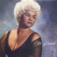 Etta James - Etta James (Remastered)