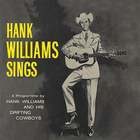 Hank Williams - Hank Williams Sings