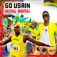 Ding Dong - Go Usain - Single