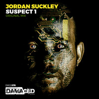 Jordan Suckley - Suspect 1